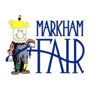 Markham Fair @ Markham Fair grounds