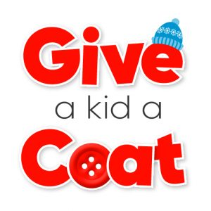 Sleep Country's Give a Kid a Coat Campaign