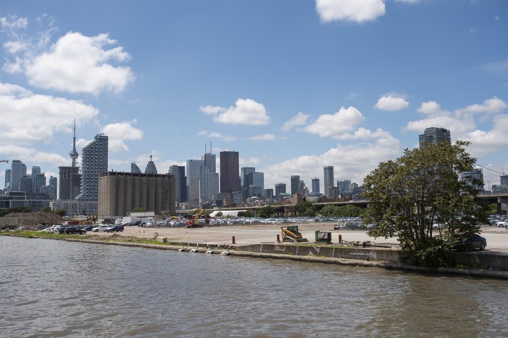 Sidewalk Labs moves forward on smart city