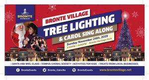 Bronte Village Christmas! @ Bronte Heritage Park