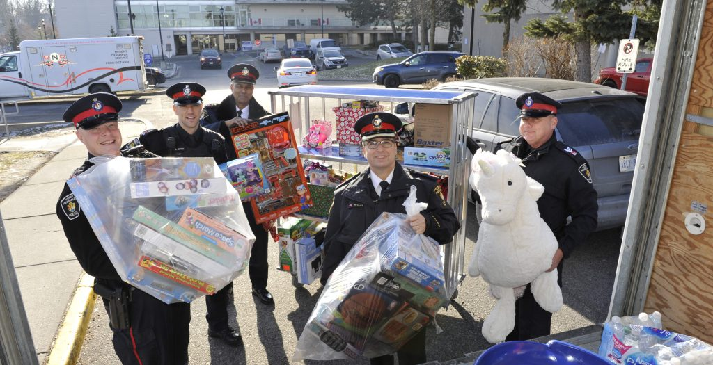 680 NEWS Supports the York Regional Police Holiday Heroes ...