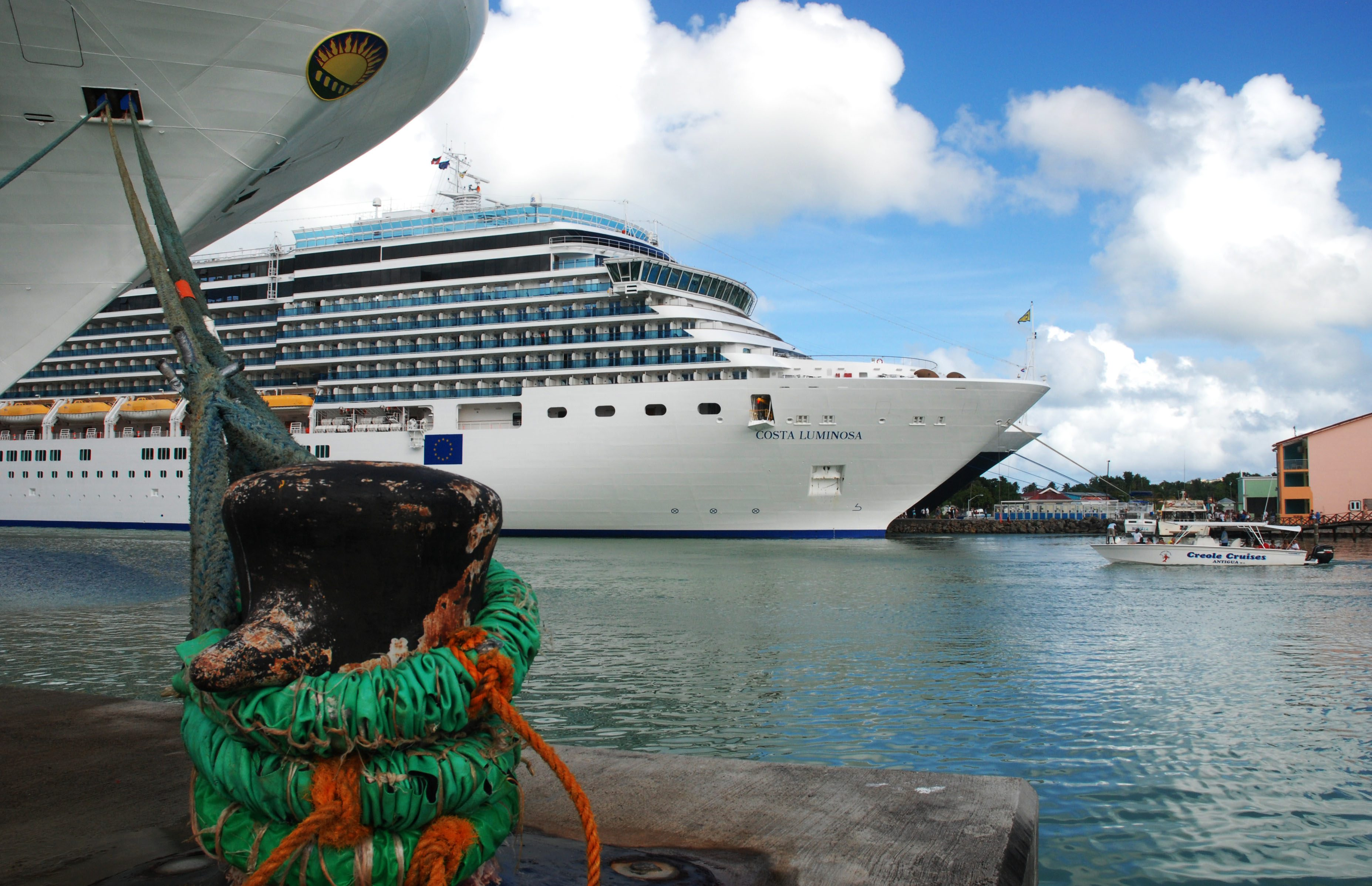 Indonesians reportedly on board coronavirus-hit cruise ship