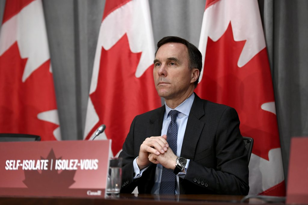 What we know so far about the Canada Emergency Response Benefit