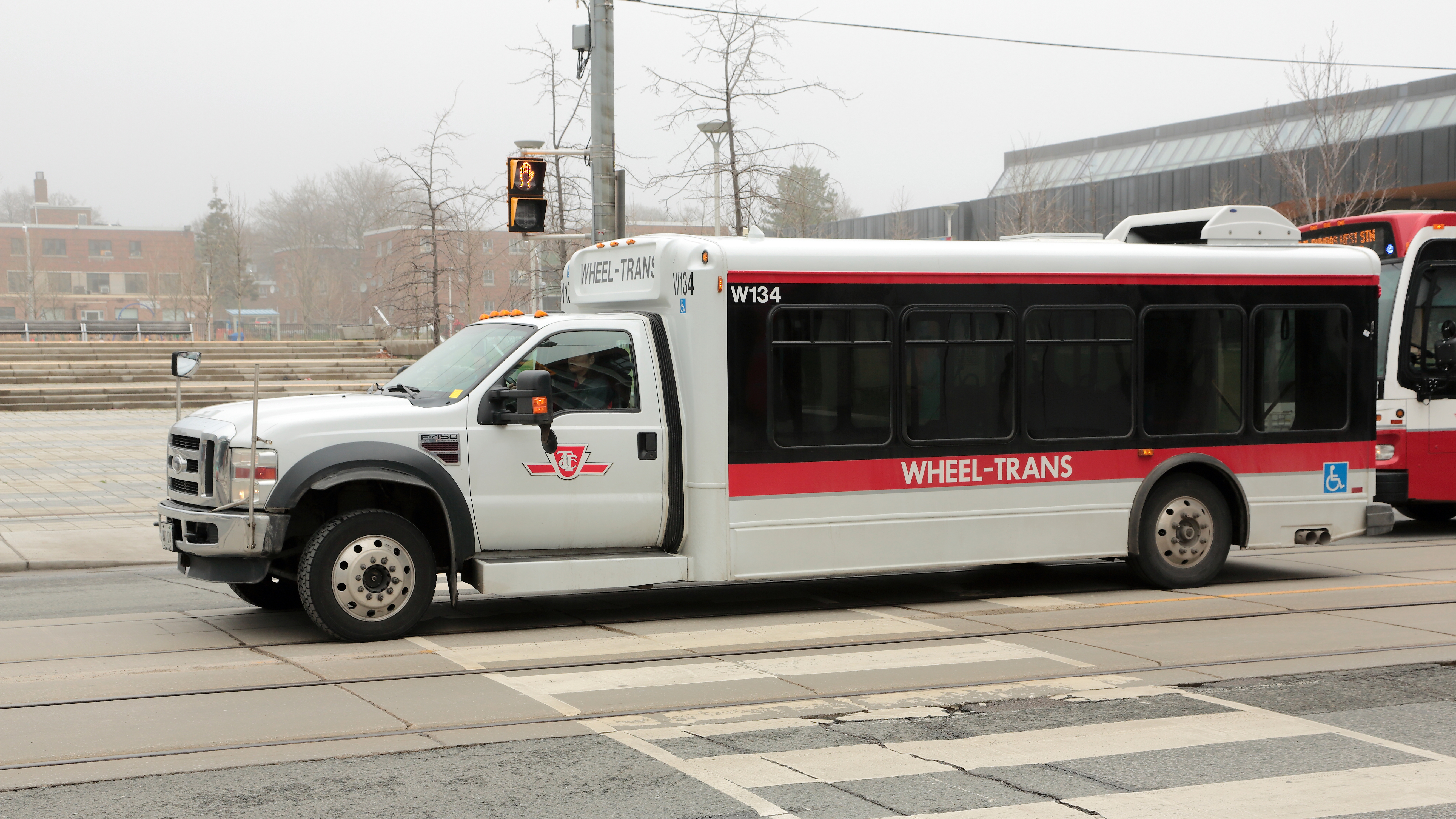 TTC closes bus garage after worker tests positive for COVID-19