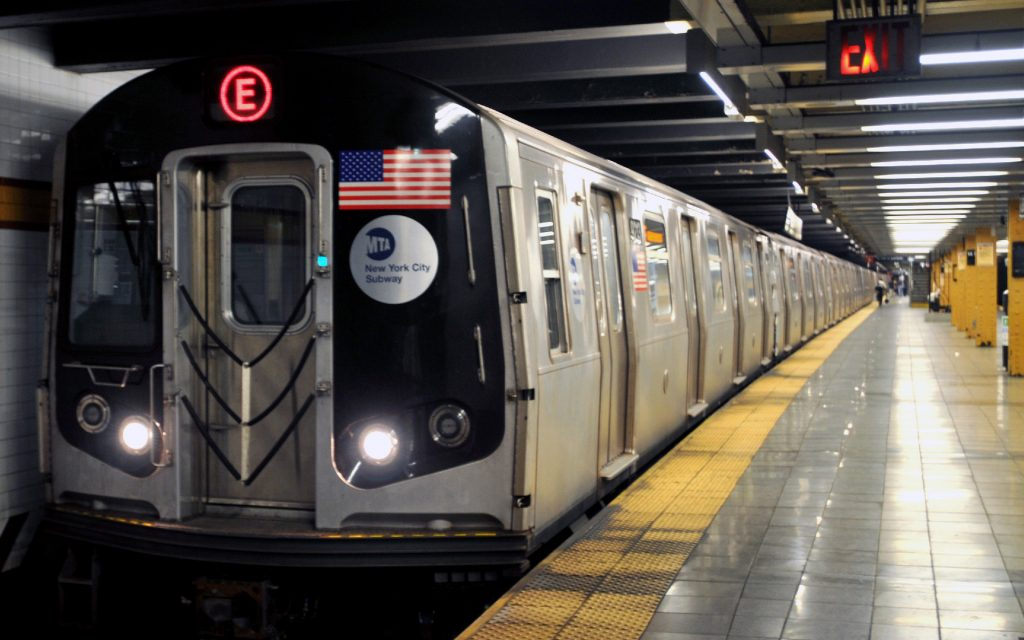 NYC subway driver killed in fire being investigated as ...