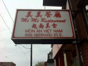 MiMi Restaurant