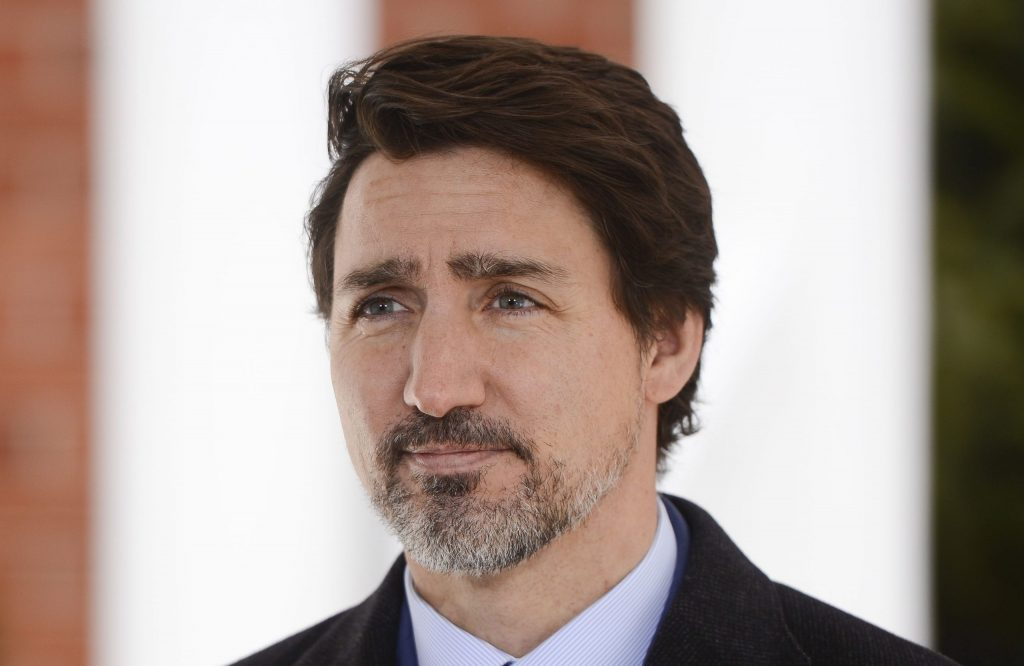 Trudeau calls first ministers meeting on coronavirus, promises better data soon