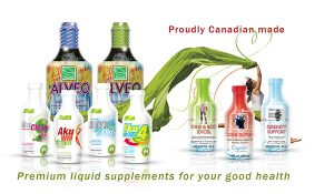 Akuna Health Products Inc.
