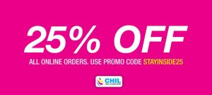 CHIL Print & Promotions