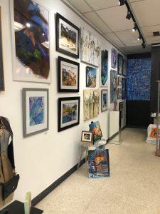 Preston Gallery