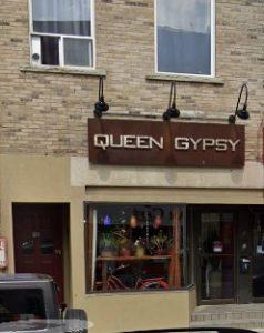 Queen Gypsy