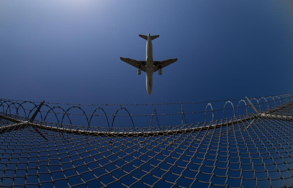 The fight to get refunds from Canadian airlines during the coronavirus pandemic