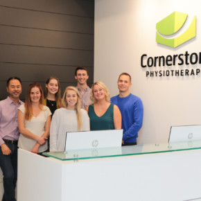 Cornerstone Physiotherapy