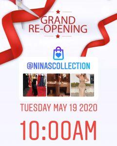 Nina's Collection Boutique
