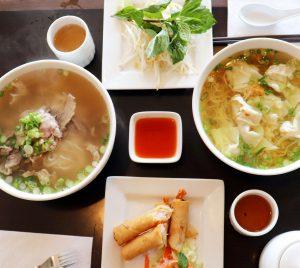 Pho House – Vietnamese & Thai Cuisine
