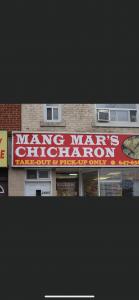 Mang Mar's Chicharon