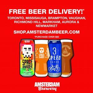 Amsterdam Brewing Co.