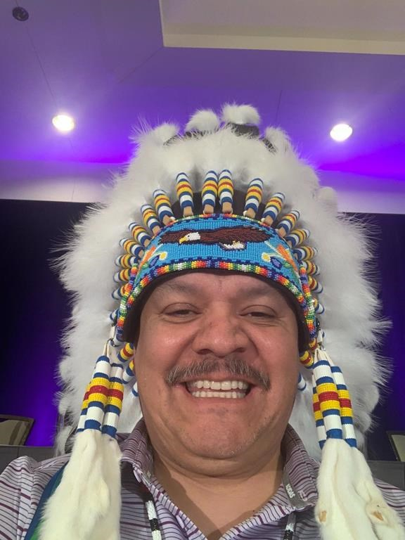 'It is our culture:' Chief says Manitoba First Nation going ahead with powwow