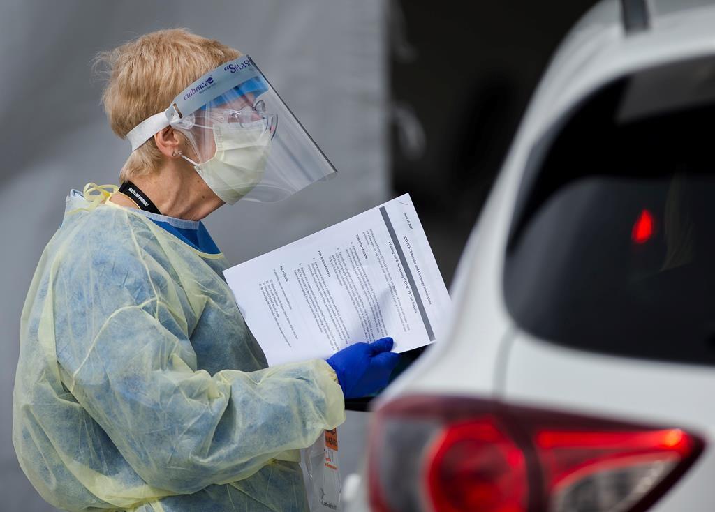 Toronto releases coronavirus location-based data