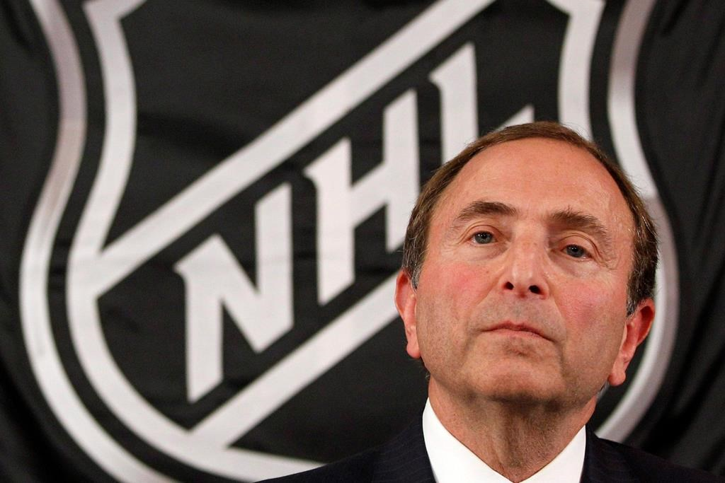 24 teams to head into playoffs when NHL returns, no dates or locations set