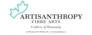 Artisanthropy Fibre Arts