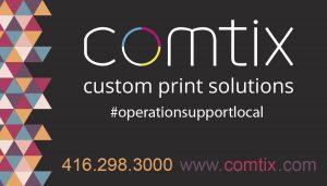 Comtix Custom Print Solutions