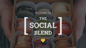 The Social Blend