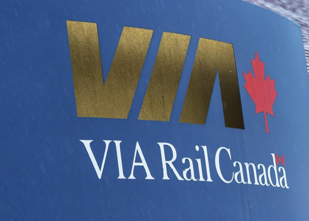 Some Via Rail service resumes as Ontario and Quebec gradually reopen