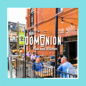 Dominion Pub & Kitchen