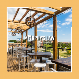 Murphy's Law Pub & Kitchen