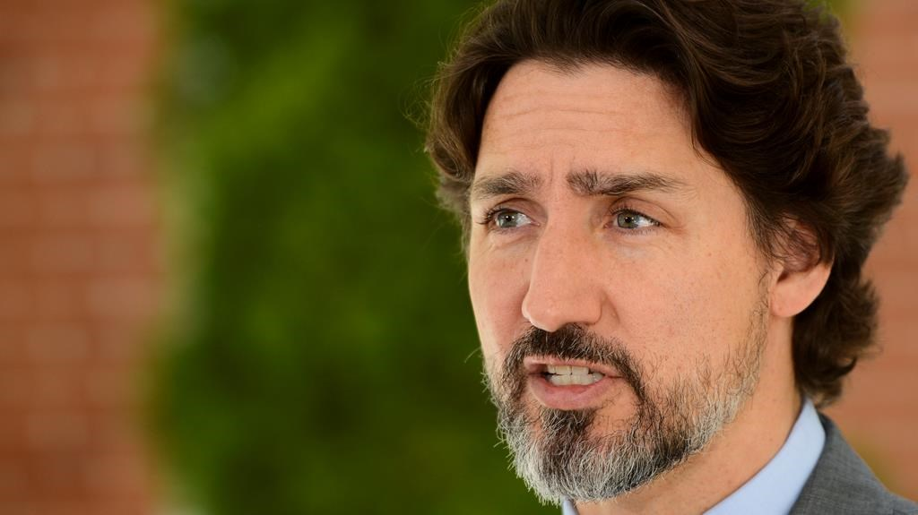 Trudeau promises to speed $2B in funding for strapped cities