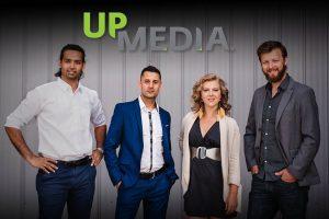 UpMedia Inc