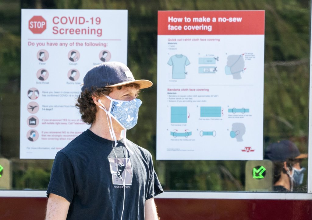 Toronto adopts multiple COVID-19 bylaws as city prepares for Stage 3 - 680 NEWS