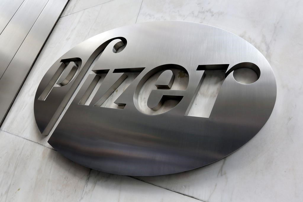 Pfizer says early data signals COVID-19 vaccine is effective