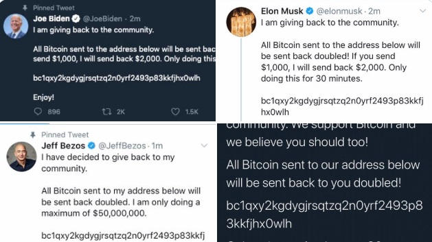 all bitcoins hacked