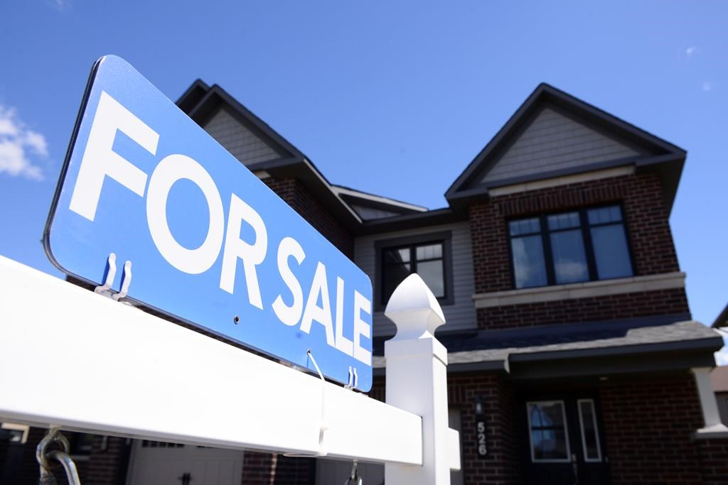 Toronto home sales continue to recover from the pandemic's impact
