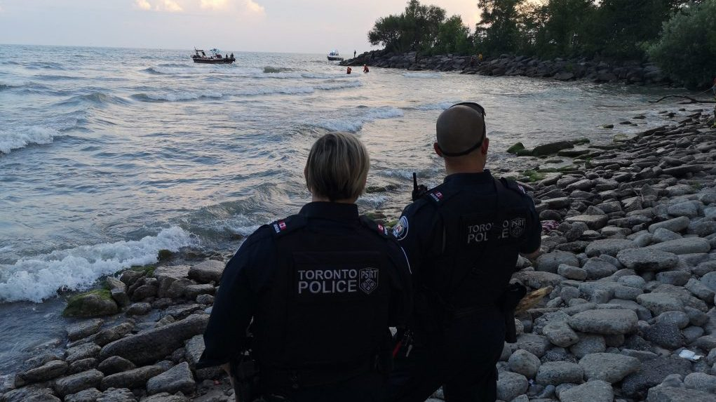3rd body pulled from Lake Ontario in Toronto