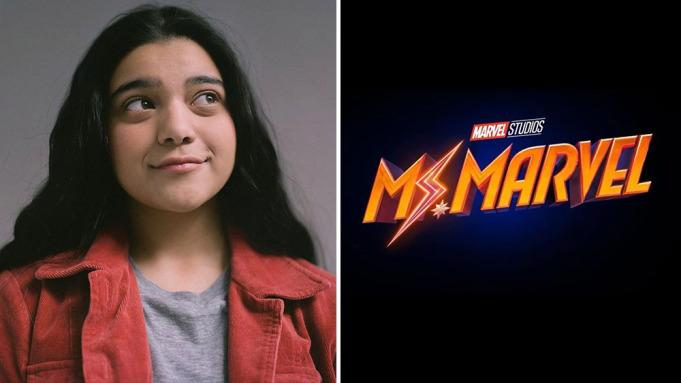 Ms. Marvel Disney+ Series Has Found Its Kamala Khan in Iman Vellani