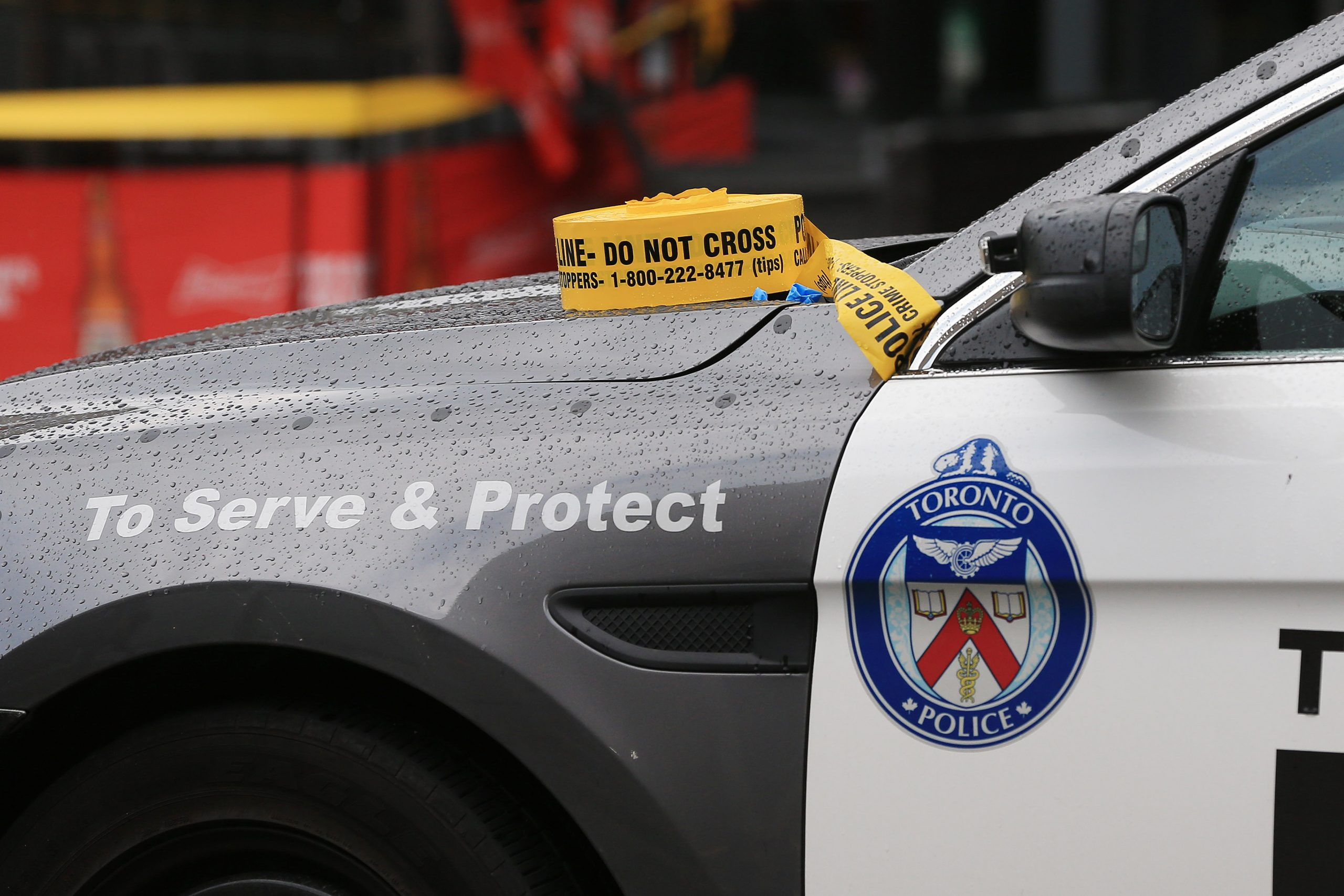 Toronto police say two recent murders in Rexdale could be linked