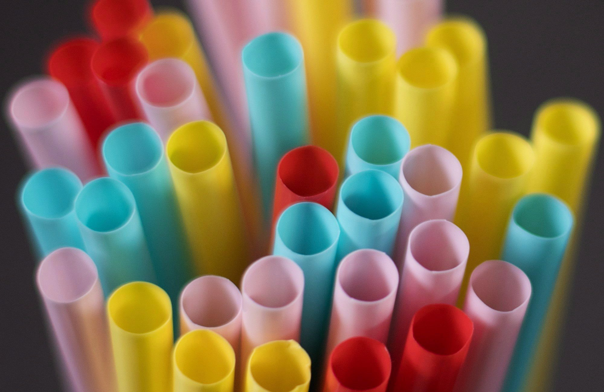 CANADA: Straws, plastic bags to be banned nationwide by end of 2021""