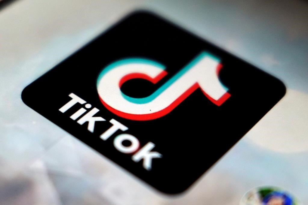 """Italy targets TikTok after death of child in 'blackout' challenge"""""""