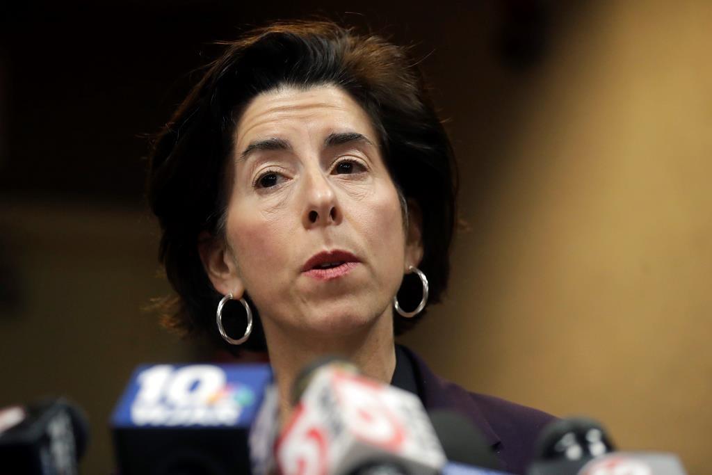 Boston mayor, RI governor among Biden adds to economic ...