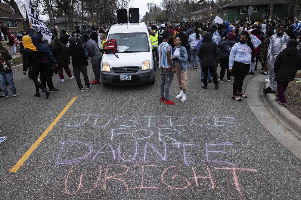MLB, NBA, NHL Games Postpone Minnesota Games in Wake of Daunte Wright Shooting